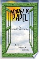 libro Ventana De Papel