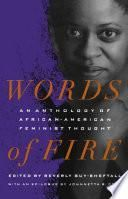 libro Words Of Fire