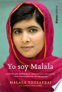 libro Yo Soy Malala