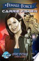 libro Carrie Fisher