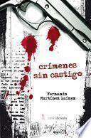 libro CrÍmenes Sin Castigo