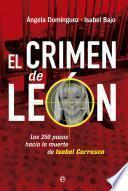 libro El Crimen De León