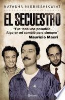 libro El Secuestro