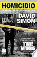 libro Homicidio
