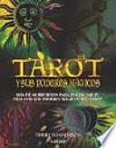 libro El Tarot Y Sus Poderes Mágicos
