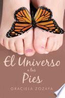 libro El Universo A Tus Pies