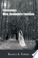 libro Fantasmas
