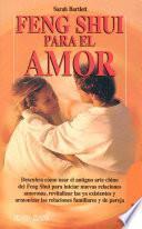 libro Feng Shui Para El Amor