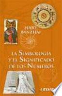 libro La Simbología Y El Significado De Los Números