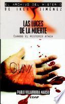 libro Las Luces De La Muerte