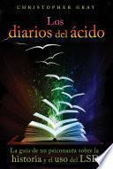 libro Los Diarios Del ácido