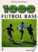libro 1000 Ejercicios Y Juegos De Fútbol Base