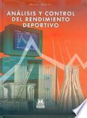 libro Análisis Y Control Del Rendimiento Deportivo