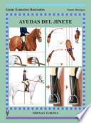 libro Ayudas Del Jinete