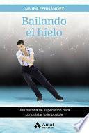 libro Bailando El Hielo