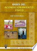 libro Bases Del Acondicionamiento Físico