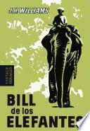 libro Bill De Los Elefantes