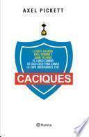 libro Caciques