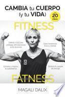 libro Cambia Tu Cuerpo (y Tu Vida) En 20 Días