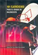 libro Ciento 1 Ejercicios Para El Ataque En Baloncesto