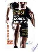 libro Consejos Diarios Para Correr Mejor