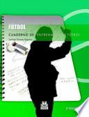 libro Cuaderno Del Entrenador De FÚtbol