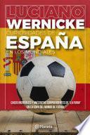 libro Curiosidades De España En Los Mundiales