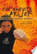 libro Defiendete Mujer