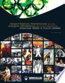 libro Deportistas Andaluces En Los Juegos Olímpicos De La Era Moderna. Atenas 1896 A Turín 2006