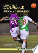 libro Didáctica De La Actividad Física Y Deportiva