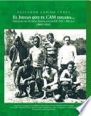 libro El Juego Que El Cam Jugaba...