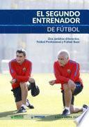 libro El Segundo Entrenador De Fútbol