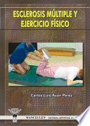 libro Esclerosis Múltiple Y Ejercicio Físico