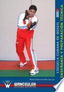 libro Escuela Cubana De Boxeo: Su Enseñanza Y Preparación Técnica
