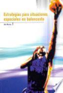 libro Estrategias Para Situaciones Especiales En Baloncesto
