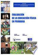 libro Evaluación En La Educación Física En Primaria