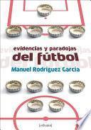 libro Evidencias Y Paradojas Del Fútbol