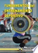 libro Fundamentos Del Entrenamiento Deportivo