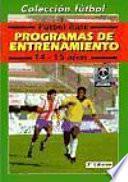 libro Fútbol Base