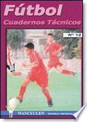 libro Fútbol: Cuaderno Técnico Nº 12