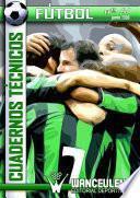 libro Fútbol: Cuaderno Técnico Nº 41