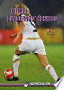 libro Fútbol: Cuaderno Técnico Nº 49
