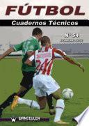 libro Fútbol: Cuaderno Técnico Nº 54