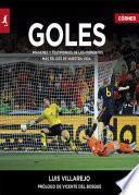 libro Goles
