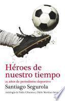 libro Héroes De Nuestro Tiempo