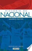 libro Historia De Nacional