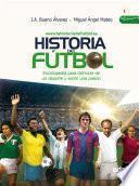 libro Historia Del Fútbol