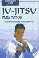 libro Ju Jitsu Para Todos