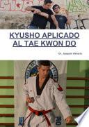Kyusho Aplicado Al Tae Kwon Do