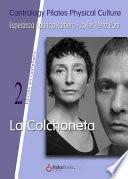 libro La Colchoneta